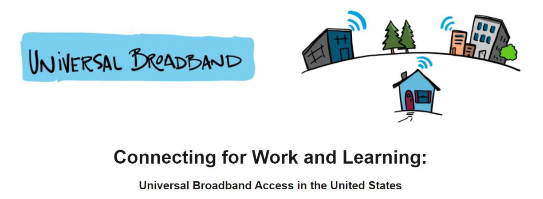 ShapingEDU Broadband-Access Initiative Graphic
